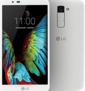 Продам телефон LG k 10
