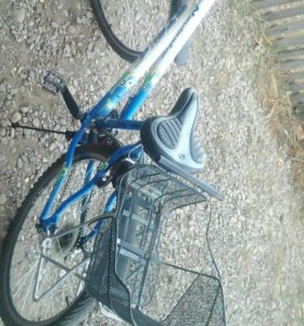 Велосипед Или  бменяю на телефон
