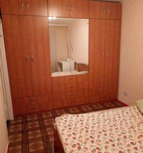 Квартира, 2 комнаты, 46.7 м²