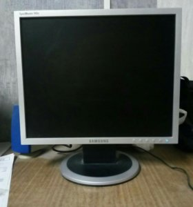 ЖК Монитор Samsung SyncMaster 740n