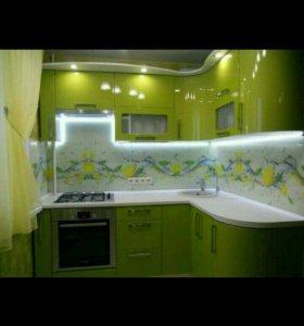 Корпусная мебель Кухни, Шкафы купе