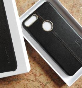Новый кожаный чехол для Apple iPhone 7 Plus