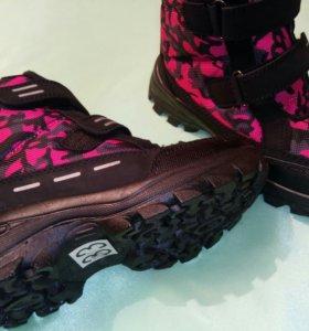 Ботинки новые мембрана