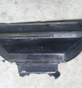 Печка салона для УАЗ