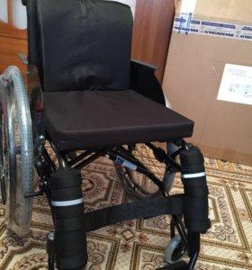 Инвалидная коляска Крошка ру «Активная» новая