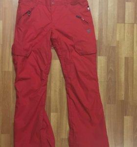 Женские штаны для сноубординга