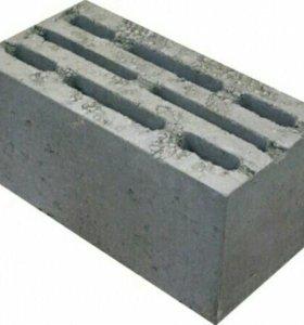 Блоки строительные.