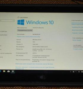 Продается Планшет HP Pro Tablet 10 EE G1 (L2J88AA.