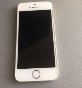 iPhone 5s 64 gb продажа обмен