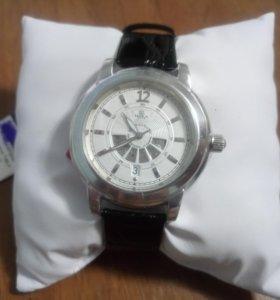 Продам Российские мужские наручные часы «Ника»
