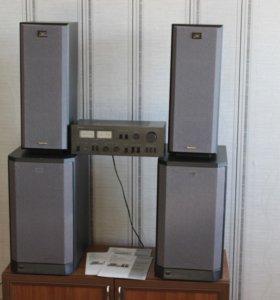 TECHNICS. SB-TW50./SB-TC50/SB-TF50/SB-TS50