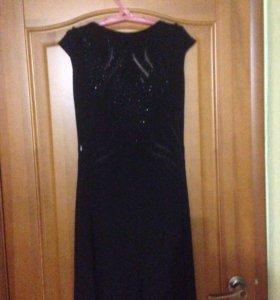 Платье вечернее 46-48