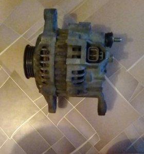 Продам генератор GA 15