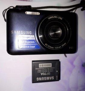 Цифровой фотоаппарат. Самсунг.