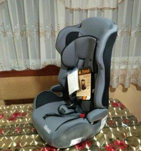 Детское автомобильное кресло Zlatek «Atlantic»