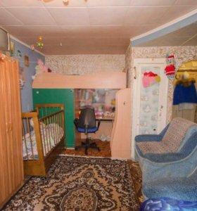 Квартира, 1 комната, 29.6 м²