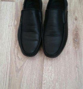 Туфли.мальчик.33 размер.в отличном состоянии.
