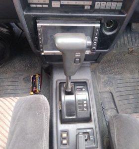 TOYOTA карина ед 162 кузове 1991год