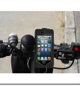 Велосипедный Держатель, Крепление для iPhone