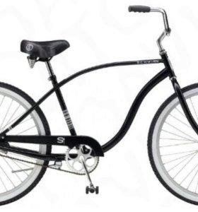 Велосипед Schwinn Cruiser One (2014)