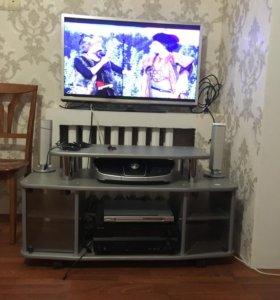 Тумба пот телевизор
