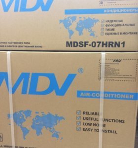 Кондиционер MDV mdsf-07
