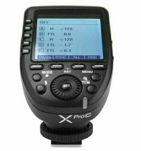 Godox Xpro canon