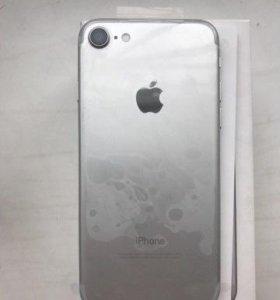 Iphone 7 128gb white реплика новый