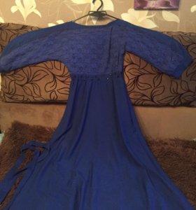 Красивейшее платье