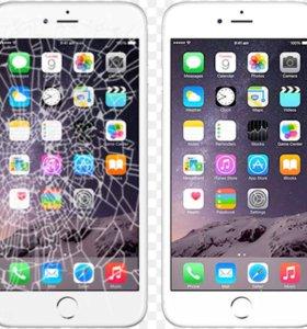 Ремонт,Телефонов,замена дисплеев iPhone,Samsung,