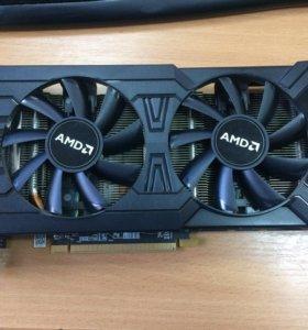 AMD Radeon RX570 4Gb Red Dragon