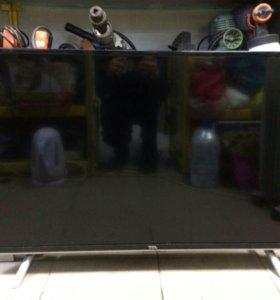 Телевизор TCL 40'' (102 см) SMART/wi-fi/3D