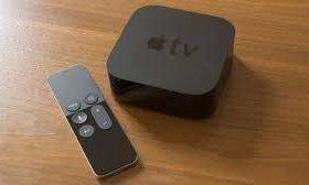 Apple tv 4 обмен на новую mi tv box 3 global