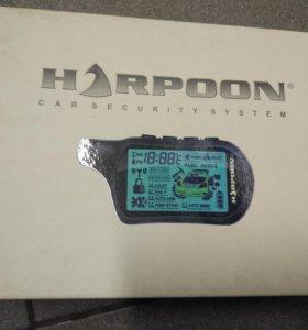 HARPOON BS-2000