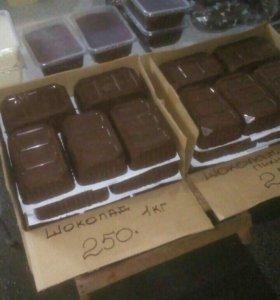 Шоколад розница опт