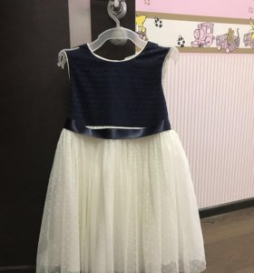 Платье праздничное!