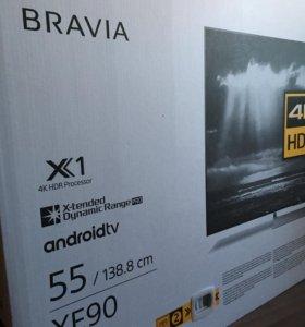Sony KD-55XE9005 4К