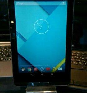 Asus Nexus 7 1gb ОЗУ, 16 Гб