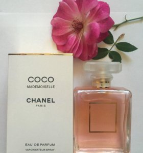 "Chanel ""Coco Mademoiselle"" 100ml"