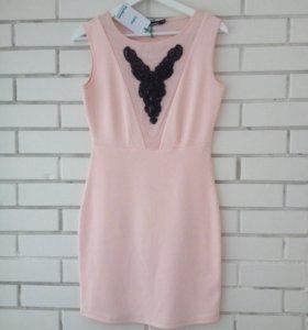 Платье новое р 42-44