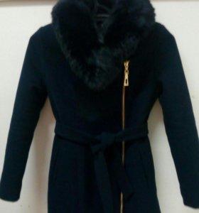 Пальто зима 42р.