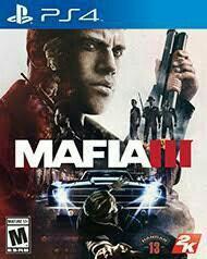 Mafia 3.ps4