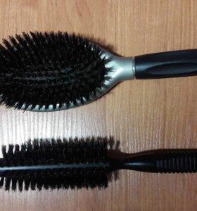 Расчески для нарощеных волос