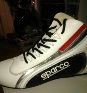 Ботинки Sparco FIA