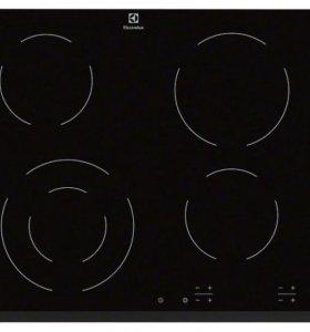 Варочная панель Electrolux EHF 96241XK