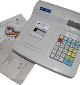 Кассовый аппарат «ЭКР-2102К»