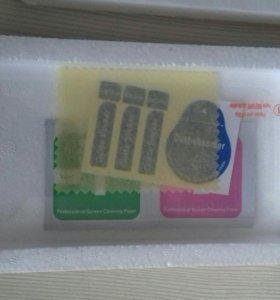 Продам защитное стекло ZTE blade s6