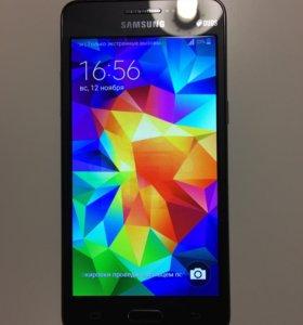 Samsung duos sm-531h