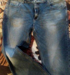 джинсы бу