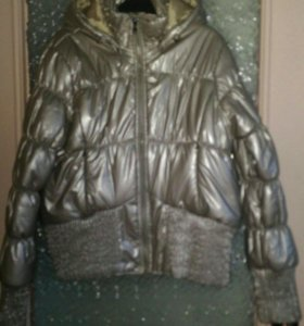 Куртка новая sela